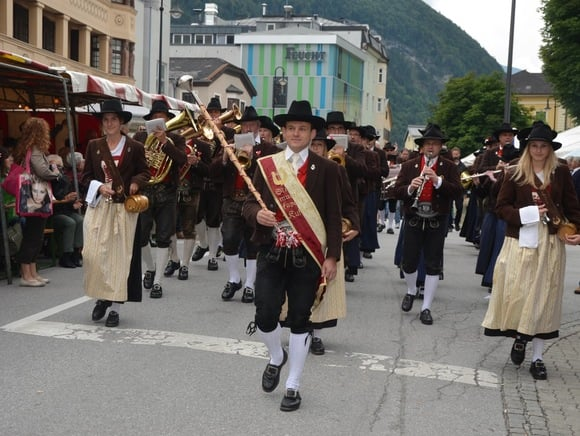 Kaiserfest Kufstein 28th of  June 2014